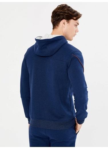 MCL Sweatshirt Lacivert